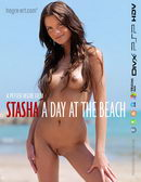 Stasha - #365 - A Day At The Beach